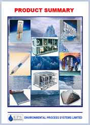 Energy saving technologies for cooling and heating applications
